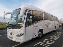 50 Seater Coach Hire
