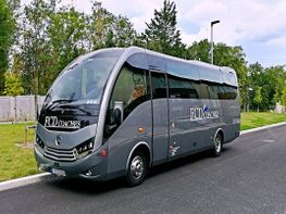 30 Seater Coach Hire