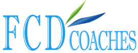 FCD Coaches logo